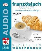 Cover-Bild zu Visuelles Wörterbuch französisch deutsch