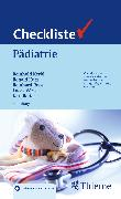 Cover-Bild zu Checkliste Pädiatrie (eBook) von Kerbl, Reinhold (Hrsg.)