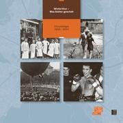 Cover-Bild zu Stadtbibliothek Winterthur (Hrsg.): Winterthur - Was bisher geschah
