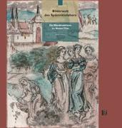 Cover-Bild zu Volkart, Silvia: Bilderwelt des Spätmittelalters