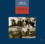 Cover-Bild zu Buomberger, Thomas: Helfen als Verpflichtung