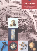 Cover-Bild zu Graf, Markus: Hintergrund - Untergrund