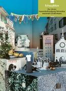 Cover-Bild zu Stadtbibliothek Winterthur (Hrsg.): Schauplätze