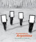 Cover-Bild zu Alonso, Idurre: Photography in Argentina - Contradiction and Continuity