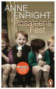 Cover-Bild zu Enright, Anne: Rosaleens Fest
