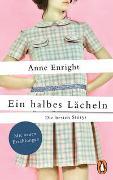 Cover-Bild zu Enright, Anne: Ein halbes Lächeln