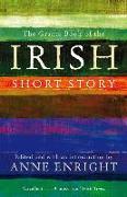Cover-Bild zu Enright, Anne: The Granta Book of the Irish Short Story