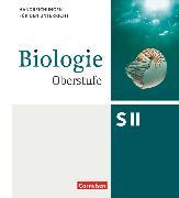 Cover-Bild zu Ahlswede, Heike: Biologie Oberstufe (3. Auflage), Allgemeine Ausgabe, Gesamtband, Handreichungen für den Unterricht im Ordner, Mit Gefährdungsbeurteilungen und Kopiervorlagen