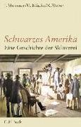 Cover-Bild zu Meissner, Jochen: Schwarzes Amerika