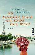 Cover-Bild zu Du findest mich am Ende der Welt von Barreau, Nicolas