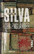 Cover-Bild zu Der Engländer von Silva, Daniel