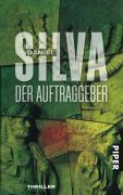Cover-Bild zu Der Auftraggeber von Silva, Daniel