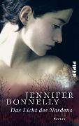 Cover-Bild zu Das Licht des Nordens von Donnelly, Jennifer