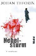 Cover-Bild zu Nebelsturm von Theorin, Johan