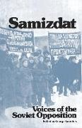 Cover-Bild zu Saunders, George: Samizdat: Voices of the Soviet Opposition