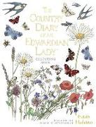 Cover-Bild zu Holden, Edith: The Country Diary of an Edwardian Lady Colouring Book