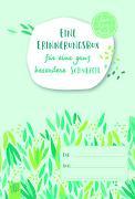"""Cover-Bild zu Eine Erinnerungsbox für eine ganz besondere Schulzeit """"live - love - teach"""" von Stranz, Natalie"""