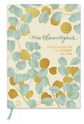 Cover-Bild zu Mein Reflexionstagebuch - live - love - teach Edition: Blätter von Verlag an der Ruhr, Redaktionsteam