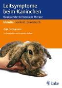 Cover-Bild zu Leitsymptome beim Kaninchen von Ewringmann, Anja