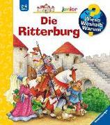 Cover-Bild zu Die Ritterburg von Trapp, Kyrima