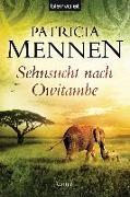 Cover-Bild zu Sehnsucht nach Owitambe von Mennen, Patricia