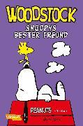 Cover-Bild zu Schulz, Charles M.: Peanuts für Kids 4: Peanuts für Kids, Band 4