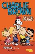 Cover-Bild zu Schulz, Charles M.: Peanuts für Kids, Band 2: Charlie Brown und seine Freunde