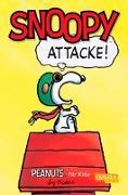 Cover-Bild zu Schulz, Charles M.: Peanuts für Kids 3: Peanuts für Kids, Band 3