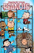 Cover-Bild zu Schulz, Charles M.: Peanuts 13: Rasselbande (eBook)