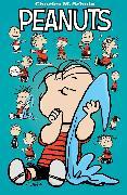 Cover-Bild zu Schulz, Charles M.: Peanuts 12: Schmusedecke (eBook)