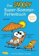 Cover-Bild zu Schulz, Charles M.: Das Snoopy-Super-Sommer-Ferienbuch