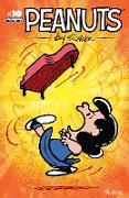 Cover-Bild zu Schulz, Charles M.: Peanuts #30 (eBook)