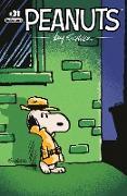 Cover-Bild zu Schulz, Charles M.: Peanuts #31 (eBook)