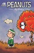 Cover-Bild zu Schulz, Charles M.: Peanuts #32 (eBook)