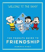 Cover-Bild zu Schulz, Charles M.: Peanuts Guide to Friendship (eBook)