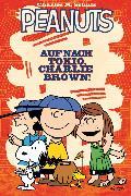 Cover-Bild zu Scott, Vicki: Peanuts 2: Auf nach Tokio, Charlie Brown! (eBook)