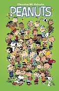 Cover-Bild zu Schulz, Charles M.: Peanuts 7: Sportskanonen (eBook)