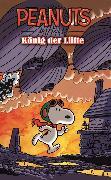 Cover-Bild zu Schulz, Charles M.: Peanuts 8: König der Lüfte (eBook)