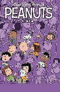 Cover-Bild zu Schulz, Charles M.: Peanuts 9: Großes Kino (eBook)
