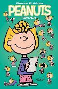 Cover-Bild zu Schulz, Charles M.: Peanuts 11: Schwesterherz (eBook)