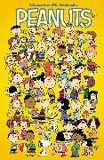 Cover-Bild zu Scott, Vicki: Peanuts 3: Beste Freunde (eBook)