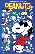 Cover-Bild zu Schulz, Charles M.: Peanuts 4: Joe Cool (eBook)