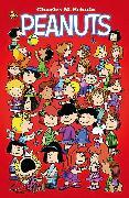 Cover-Bild zu Schulz, Charles M.: Peanuts 5: Mädchen, Mädchen (eBook)