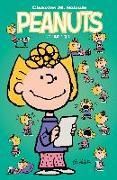 Cover-Bild zu Schulz, Charles M.: Peanuts Vol. 8 (eBook)