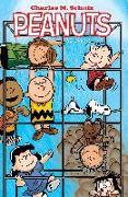 Cover-Bild zu Schulz, Charles M.: Peanuts Vol. 10 (eBook)