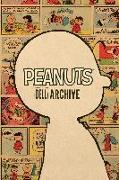 Cover-Bild zu Schulz, Charles M.: Peanuts Dell Archive (eBook)