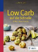 Cover-Bild zu Low Carb auf die Schnelle (eBook) von Mengele, Jasmin