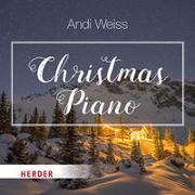 Cover-Bild zu Weiss, Andi: Christmas Piano
