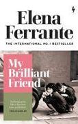 Cover-Bild zu Ferrante, Elena: My Brilliant Friend