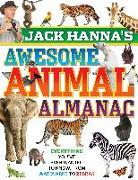 Cover-Bild zu Jack Hanna's Awesome Animal Almanac von Media Lab Books